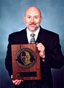 John I. Koivula - 2002 Bonnanno Award Recipient