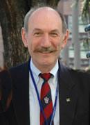 Dr. Henry Hanni - 2004 Bonnanno Award Recipient